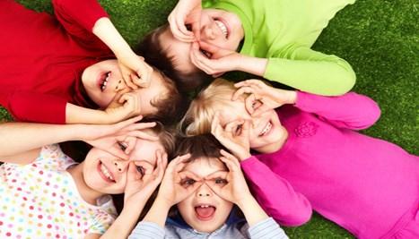 Je Kind Wordt Gevolgd Pit Kinderopvang Onderwijs