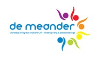 Website IKC De Meander